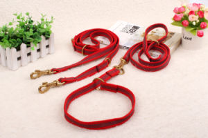 Pet Products Supply Dog Leash (L005) pictures & photos