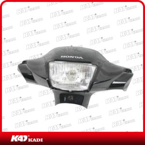 Motorcycle Spare Part Motorcycle Headlight for Wave C110 pictures & photos