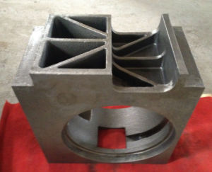 Steel Resin Sand Casting Construction Part Agricural Machine Part pictures & photos
