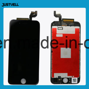 LCD Display with TFT Touch Panel for iPhone 6s 6plus pictures & photos