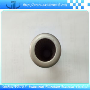 Stainless Steel Sintered Filter Element pictures & photos