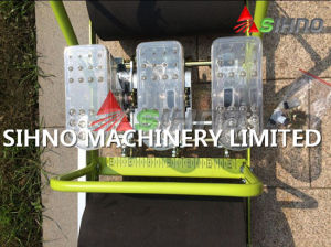 3 Rows Manual Jang Vegetable Planter/Seeder pictures & photos