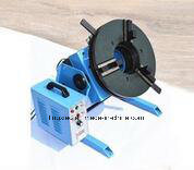 Height Adjustable Welding Rotary Table pictures & photos