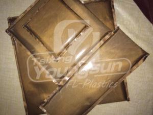 PTFE Heat Press Printing Pillow pictures & photos