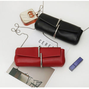 2017 Wholesale Lady′s clutch Bag (12123) pictures & photos