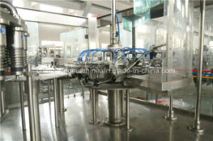 High Quality Juice Bottle Filling and Capping Machine pictures & photos