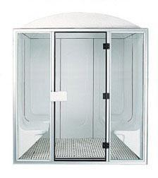Family Hot Sale Acrylic Wet Sauna Steam Room 8b pictures & photos