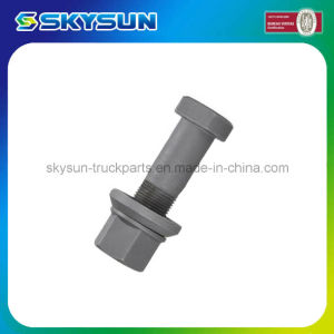 High Strength 40cr Grade10.9 Wheel Hub Bolt for Benz pictures & photos