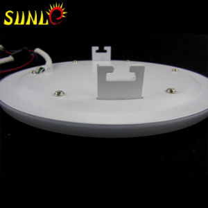 RGB LED Panel Small Dimmable LED Panel Light (SL-BL124) pictures & photos