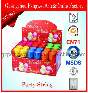 33% More Party Crazy String, Streamer, Ribbon pictures & photos