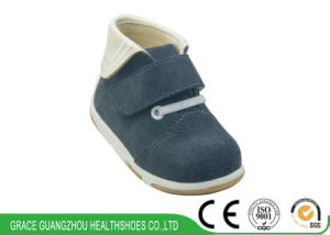 2017 Grace Ortho Infant Prevention Shoes Baby Footware pictures & photos
