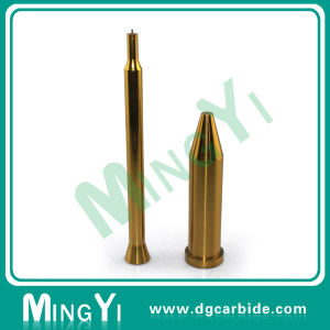 Free Sample Alminium Alloy Ejector Pin Quill Punch pictures & photos