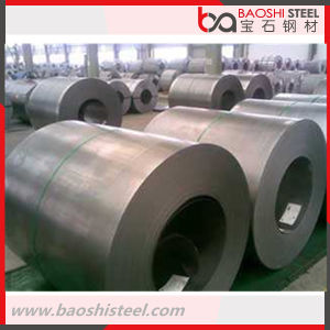 Cold Rolled Steel Coils of Building Material pictures & photos