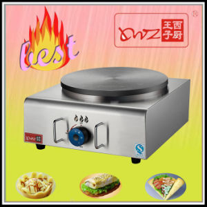 Manufacturer Selling Gas Crepe Maker Crepes Maker pictures & photos