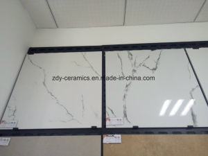 Building Material Glazed Marble Porcelain Floor Tile pictures & photos