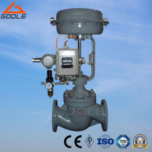 Pressure Balanced Cage Type Control Valve (GAHSC) pictures & photos