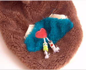 New Design Warm Super Soft Dog Clothes pictures & photos
