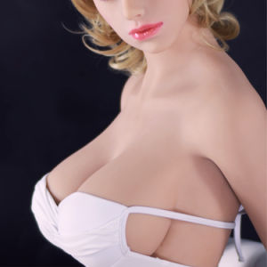 165cm Adult Life Size Silicone Mature Real Sex Doll pictures & photos