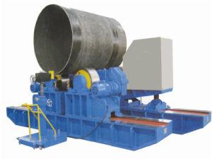 Welding Rotator/Rubber&Steel Wheel/Adjustable Turning Rolls pictures & photos