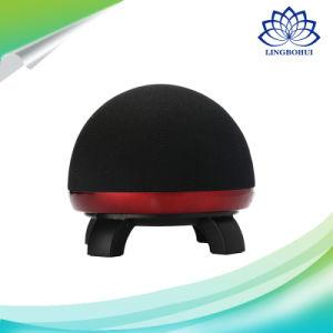 UFO LED Light Mini Wireless Speaker pictures & photos