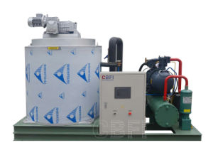 Customized Ice Flake Machine with New Technology pictures & photos