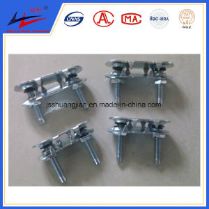 Rubber Belt Joint Fastener, Buckle Wholesale Chinese Supplier pictures & photos