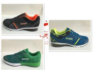 Hot Sale EVA Outsole Shoes Men Sport Shoes Footwear pictures & photos