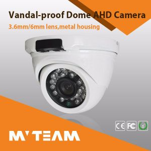 Home House Surveillance IP Camera with Ce FCC RoHS pictures & photos