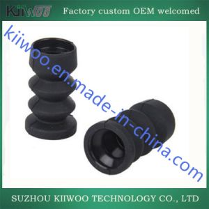 Custom Silicone Rubber Shock Absorber pictures & photos