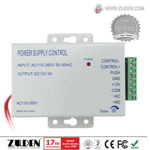 Switching Power Supply for Access Control pictures & photos