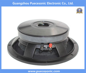 Acoustic Transducer 12 Inch Good Performance 300W