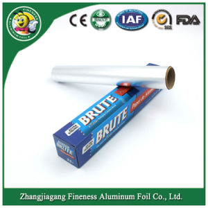 Wrapping Foil Aluminum Foil Roll pictures & photos