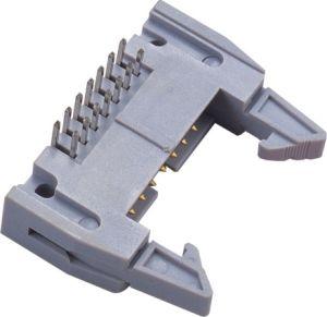 2.54mm Ejector Header Wire Crimp Connectors pictures & photos