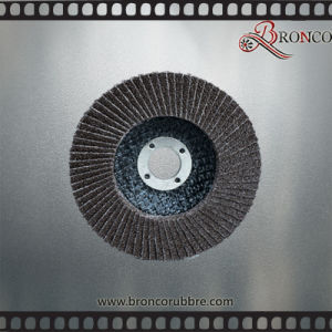 100 115 125 150 180mm Competitive Calcined a/O Flap Disc Now in Hot Promotion