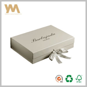 Custom New Design Luxury Packaging Gift Box Paper Box pictures & photos
