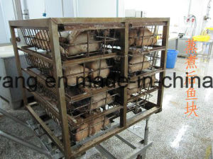 Complete Tunna in Oil Production Line pictures & photos