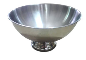 2017 Wholesale Stainless Steel Champagne Cooler Bowl, Ice Bucket pictures & photos