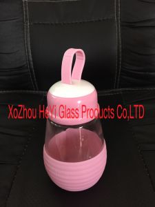 Fancy Glass Bottle, Glassware Glass Cup pictures & photos