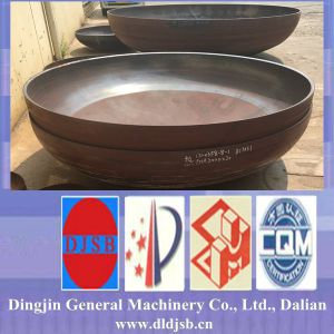 Elliptical Dish Heads pictures & photos