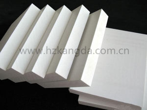 8mm White PVC Foam Board From Factory pictures & photos