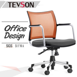 Modern and Comfortable Office Mesh Chair with Double Functions pictures & photos