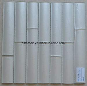 Hot Sale Bamboo Series Glass Mosaic Tile pictures & photos