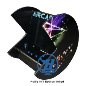 Mini 60 in 1 Video Arcade Game Machine (ZJ-AR-P-60IN1) pictures & photos
