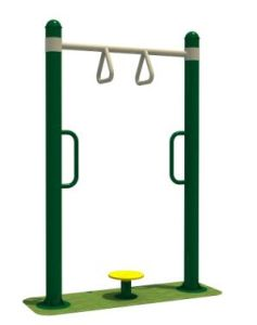 Adult Outdoor Fitnesspark Equipment (HD15B-144B) pictures & photos