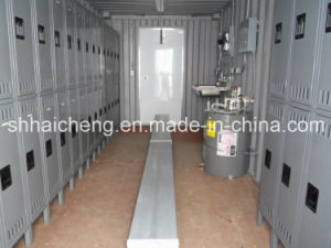 High Quality Cheap Mobile Living Container House for Sale pictures & photos