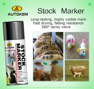Animal Marking Paint (AK-MP1019) pictures & photos