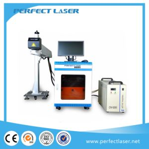 with CE SGS PVC Laser Marking Machine pictures & photos