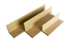 Brown Kraft Paper Cardboard Pallet Paper Angle pictures & photos