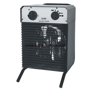 Industrial Fan Heater 3kw Square Shape pictures & photos