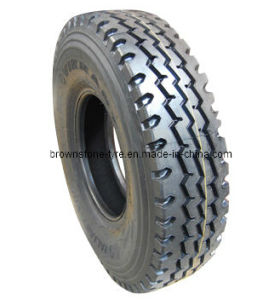 385/65r22.5 Radial Truck Tyre with M+S pictures & photos